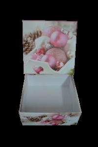 Cutie pentru cadouri design globuri - Diferite marimi1