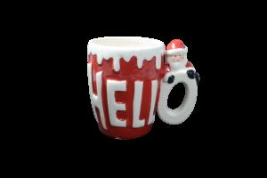 Cana Hello - Design craciun1
