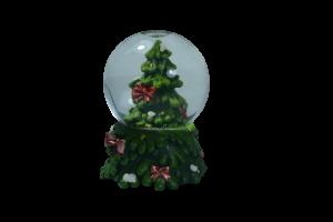 Glob craciun - Design brad 6 CM1