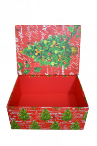 Cutie pentru cadouri - Diferite marimi0
