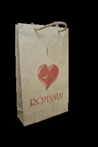 Punga cadou natural – I Love Romania