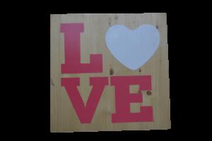 Decor lemn handmade - Model 101