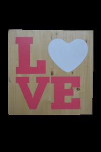 Decor lemn handmade - Model 100