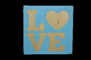 Decor lemn handmade - Model 180