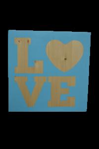 Decor lemn handmade - Model 18 [1]