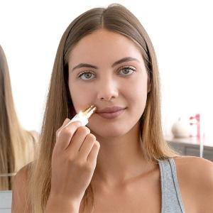 Epilator Facial Cu Led – Wellness Beauté1