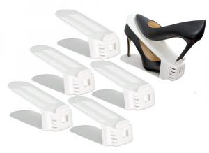 Set 12 x Organizator suport pantofi ShoeRack3