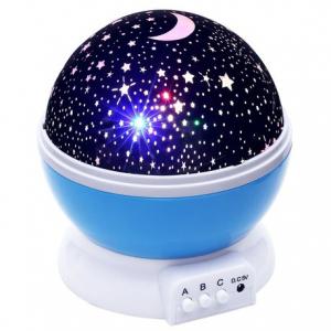 Lampa LED Proiector Laser Stele1