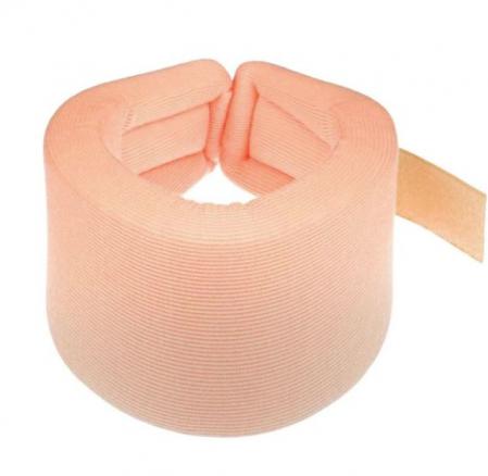 Guler cervical, Spuma poliuretanica [1]