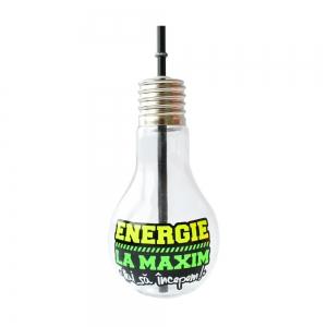 Pahar Bec Energie La Maxim 400 ML2