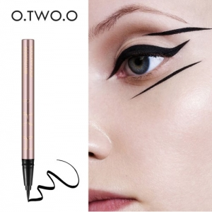 Tus de Ochi Tip Carioca Profesional Eyeliner Waterproof O.TWO.O0
