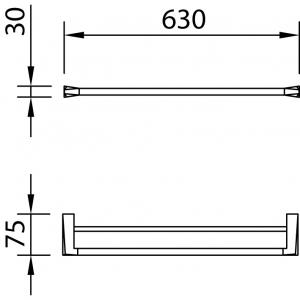 Port-prosop simplu VENTU1