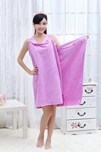 Prosop-Halat Pentru Baie Mov– Magic Towel7