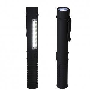 Lanterna LED Cu Baza Magnetica – 2 Functii - 4 Culori4