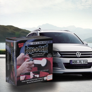 Kit Pentru Reparare/Indreptare Tabla Caroserie Auto - Pops-a-Dent0