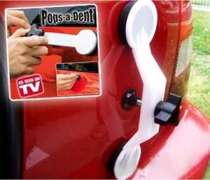 Kit Pentru Reparare/Indreptare Tabla Caroserie Auto - Pops-a-Dent1