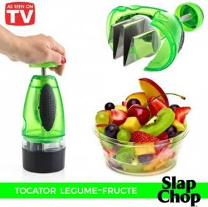 Aparat De Maruntit/Tocat Fructe Si Legume – Slap Chop1