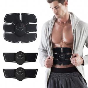 Centura Electrostimulare Corporala Smart Fitness – 3 In 10