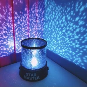 Lampa LED Proiector Laser – Stele0