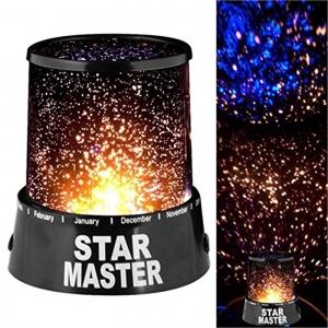 Lampa LED Proiector Laser – Stele1