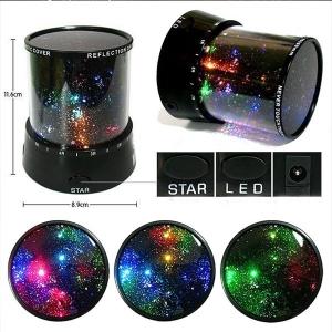 Lampa LED Proiector Laser – Stele5
