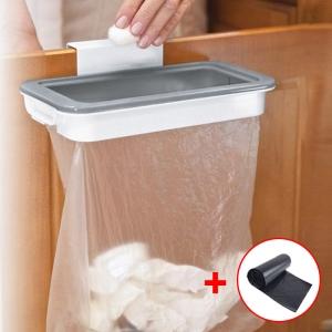 Suport Pentru Sacul De Gunoi Cu Capac - Attach A Trash0