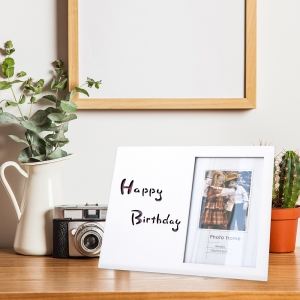 Rama Happy Birthday 23X18 CM0