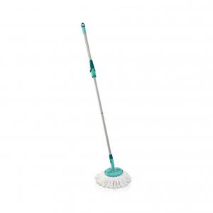 Set Curatenie Mop Rotativ -  Leifheit Clean Twist System4