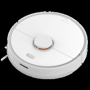 Robot de aspirare Roborock Cleaner S5 MAX, WiFi, Aspirator si mop, Smart top-up, Navigare LiDar, setare bariere virtuale, zone no mop, Alb3