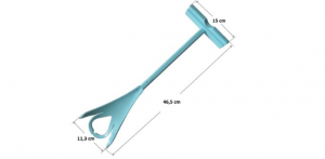 Incaltator De Ciorapi Sock Slider [2]