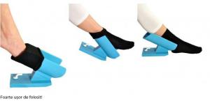 Incaltator De Ciorapi Sock Slider [3]