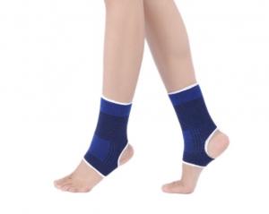 Set 2 glezniere elastice , suport pentru glezna, compatibil cu activitatea fizica, amelioreaza durerea si ofera suport, marime universala3