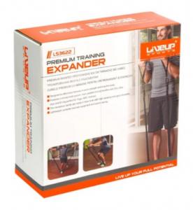 Curea elastica pentru antrenament, SG, 175 cm [1]