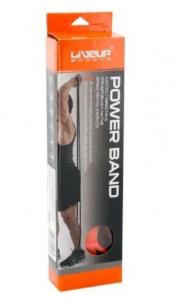 Banda elastica pentru exercitii LiveUp Power Band 28 cm1
