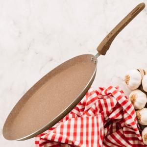 Tigaie Pancake Pro 24×2 cm Maro0