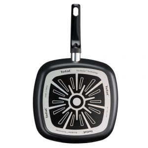 Tigaie grill Tefal Extra, 26x26 cm1