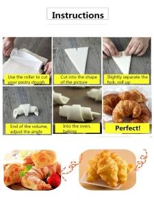 Rola pentru taiat aluat croissant3