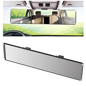 Oglinda retrovizoare auto 180° - Pentru unghi mort0