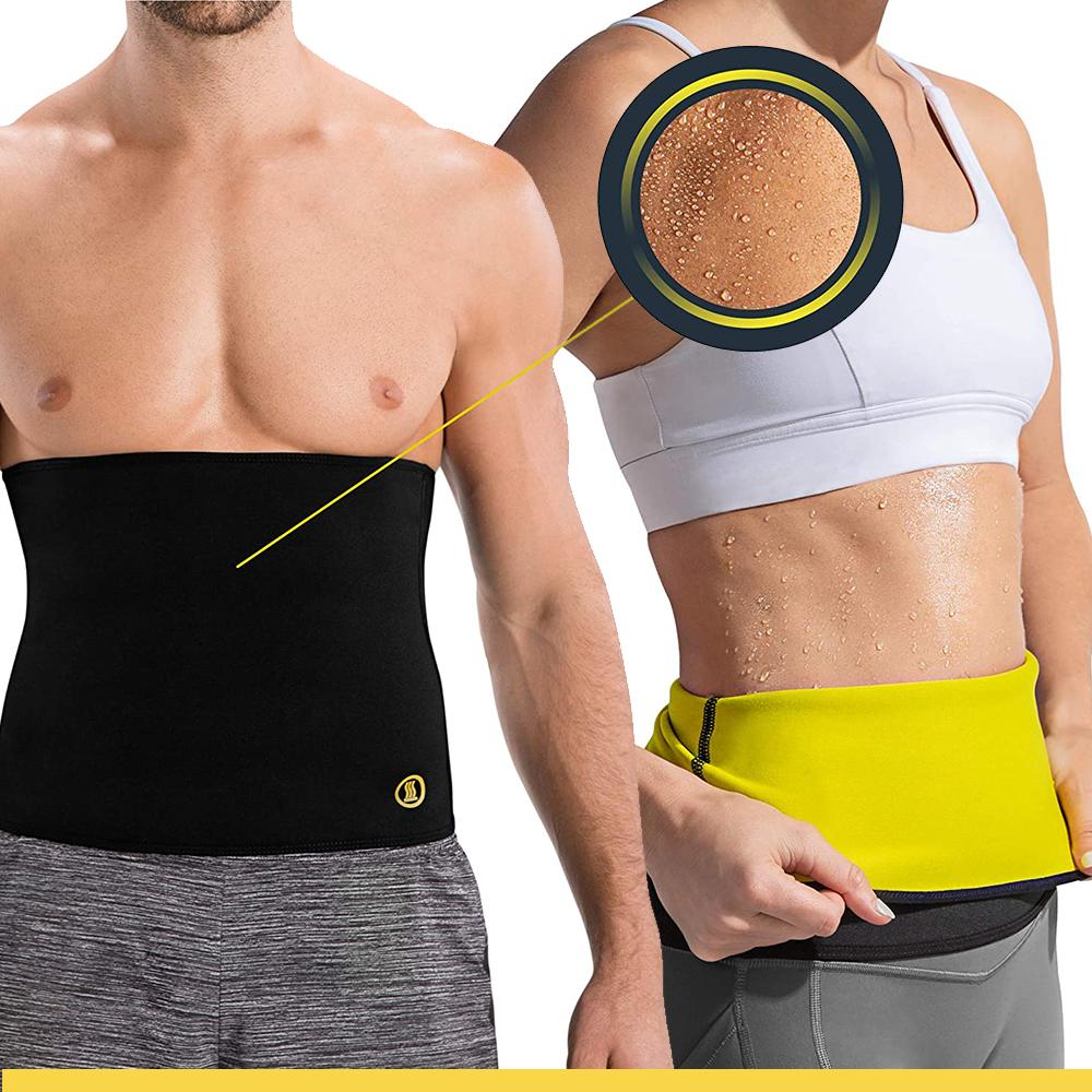Slimează-ți trunchiul cu aceste exerciții