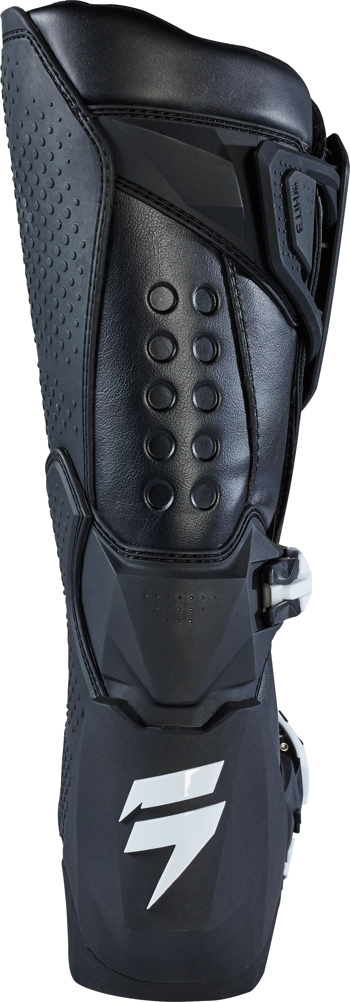 WHIT3 LABEL BOOT [BLK] [0]