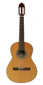 Corzi chitara clasica