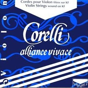 Corelli Alliance Vivace