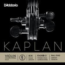 Kaplan Golden Spiral