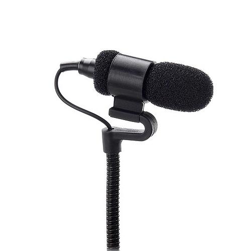 Doze si microfoane