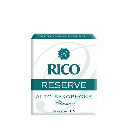 Ancii D'addario Reserve saxofon alto 0