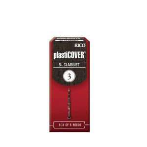 Ancii Rico Plasticover clarinet Sib/La 0