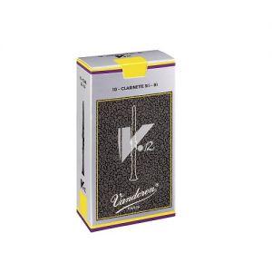 Ancii Vandoren V12 clarinet Sib/La 0