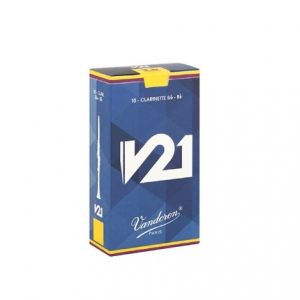 Ancii Vandoren V21 clarinet Sib/La 0