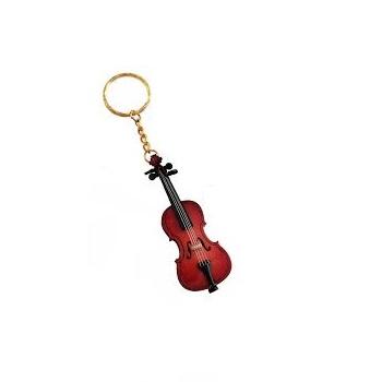 Breloc vioara 0