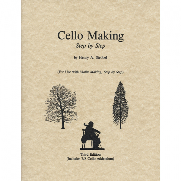 Cello Making Step by Step 1